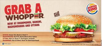 siege burger king press ad for burger king evolution advertising http files