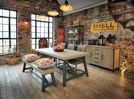 6 ways to add industrial style furniture to your interior