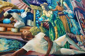 Philly Mural Arts Tour by Exploring Philadelphia U0027s Public Art Hotspots Canadian Geographic
