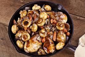 cuisiner un coq au vin traditionnel