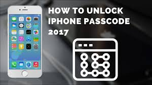 How To Unlock iPhone Pass code 2017 Geeknous