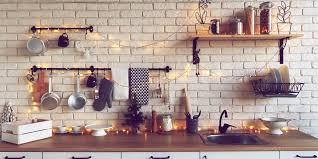 küche dekorieren 5 ideen für organisation gemütlichkeit