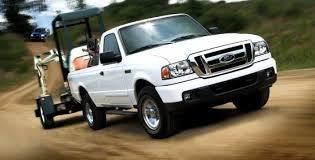 ford ranger 2007 dé de la ford ranger 2007 spécification