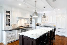 Kitchen Countertops And Backsplash Pictures Countertops Or Backsplash What S Marble
