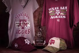 Texas A&M University Retail Merchandiser