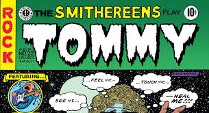 Smashing Pumpkins Greatest Hits Youtube by The Smithereens Performing Songs From The Who U0027s U201ctommy U201d U0026 Greatest