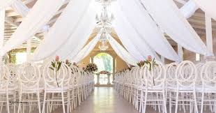 Top Gauteng Wedding Venue Finalists Pink Book Your From Decor Hire Cape Town