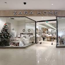 zara siege recrutement home