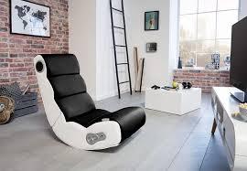 ein soundchair als sitzsack alternative sitzsack test