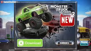 Game Monster Truck Racing Ultimate – 18+ Adult Webcam Jobs