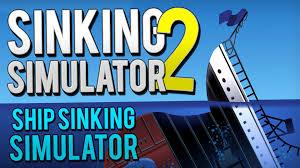 sinking simulator 2 abandon ship sinking simulator 2 gameplay
