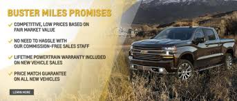 Visit Buster Miles Chevrolet In Heflin, AL, For The Best New & Used ...