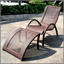Walmart Patio Furniture Cushion Replacement by Exotic Brown Reclining Chair Idea By Walmart Patio Chair With Long