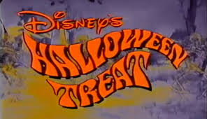 Garfield Halloween Special by A Lost Halloween Gem In U201cdisney U0027s Halloween Treat U201d And U201ca Disney
