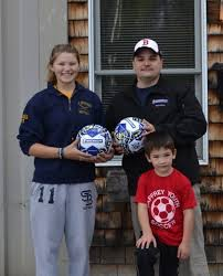 Pete s Tire Barns Support Jaffrey Youth Soccer Program Tire