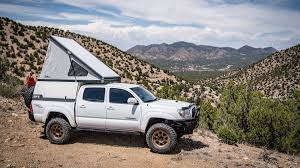 100 Trails End Truck Accessories 5 BucketList Upgrades To Make A Killer Overland Outside Online