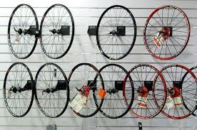 Best Ing Bike Wheel Storage Rack Display