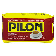 Pilon Espresso Ground Coffee