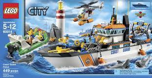 60014 lego coast guard patrol legos pinterest lego coast