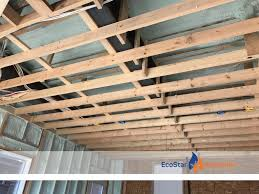 100 Hill Country Insulation Why Insulate Your Garage Ceiling Ecostar