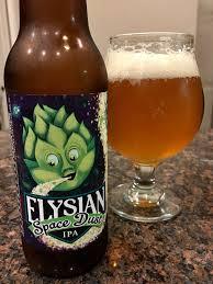 Imperial Pumpkin Ale Elysian by 859 Elysian U2013 Space Dust Ipa 1000 Beers