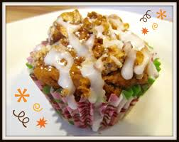 Pumpkin Muffin Dunkin Donuts Recipe by Four Ingredient Pumpkin Muffinsdempseyfit