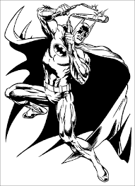 Colouring In Page Of Batman Coloring Pages To Print