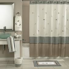 Kohls Double Curtain Rods by Kohls Shower Curtain Best Inspiration From Kennebecjetboat