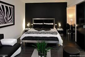 chambre adulte noir best peinture noir et blanc chambre gallery amazing house design