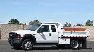 100 Ford F450 Dump Truck 2006 4x4 34 Yard YouTube