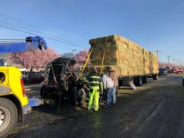 Hay Truck Fire In Gardnerville Causes Delays On County Road | KRNV Hay Truck Stock Photos Images Alamy My 63 Chevy Hauling Hay Trucks Hay Hauler Loading Time Lapse Youtube Gmc Diesel Dairyland Co 24 Truck And Trailer In Flickr Australian Trucking On Twitter The Volvotrucks Ata Safety 5jp Ranch Life Page 6 Delivering To Market At Tenerir The Atlas Mountains Pinterest Overloaded In West Coast Of Turkey Image Farm With Family Help Men Riding Full