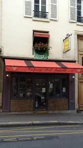 creperie du port cancale creperie port manech restaurant 52 rue montparnasse 75014
