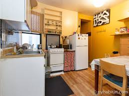 New York Roommate Room for rent in East Village 3 Bedroom
