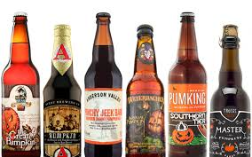 Jolly Pumpkin Artisan Ales by The Best Pumpkin Beer Ales Saisons Stouts Travel Leisure