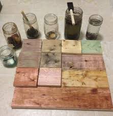 Restaining A Deck Do It Yourself by The Modern Diy Life Cheap And Easy Diy Dark Wood Stain