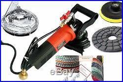 Ewbank Floor Polisher With Gloss Floor Polish by Floor Floor Buffer Pads