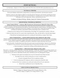 23 New Medical Writer Resume Example