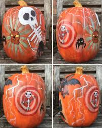 Pumpkin Push Ins Target by Busy Mockingbird A Messy Collection Of Art Projects Crafts And