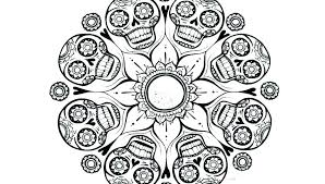 Free Printable Mandala Coloring Pages For Adults Kids Mandalas