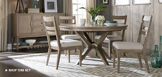 Dining Room Furniture At Johnny Janosik