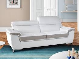 canap en cuir design canapé cuir tout savoir avant d acheter votre nouvel allié