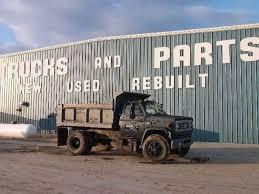100 1987 Chevy Truck Parts CHEVROLET C65 DES MOINES IA 118771700 Equipmenttradercom