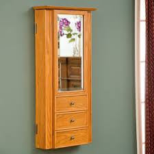 Furniture: White Traditional Wall Mount Jewelry Armoire With ... Interior Jewelry Armoire Mirror Faedaworkscom Southern Enterprises 4814 In X 1412 Frosty White Wall Belham Living Large Standing Mirror Locking Cheval Armoire On The Wall Jewelry Abolishrmcom Bedroom Magnificent Closet Mounted Glass Sei Photo Display Mount With Over Door Amazoncom Kitchen Ding Compact 139 Have To Have It Lighted Quatrefoil