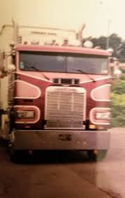 100 Used Trucks Grand Rapids Mi 1989 Cabover FREIGHTLINER Was Bought Used In Grand