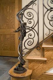 Custom Railings And Handrails | CustomMade.com Stainless Steel Railing And Steps Stock Photo Royalty Free Image Metal Stair Handrail Wrought Iron Components Laluz Fniture Spiral Staircase Designs Ideas Photos With Modern Ss Staircase Glass 6 Best Design Steel Arstic Stairs Diy Rail Online Metals Blogonline Blog Railing Of Cable Glass Bar Brackets Wire Prices Pipe Exterior Railings More Reader Come With This Words Model Fantastic Picture Create Unique Handrailings Pinnacle