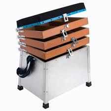 decathlon siege 3 tray seat box decathlon
