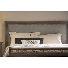 bedroom amazing queen headboard and frame king size metal
