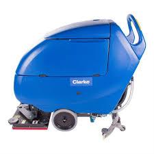 Clarke Floor Scrubber Pads by Clarke Focus Ii Orbital 20 Inch Auto Scrubber