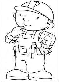 Bob The Builder Printables