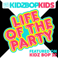 Kidz Bop Halloween Hits by Kidz Bop Kids Free Internet Radio Slacker Radio
